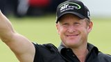 Jamie Donaldson won the Irish Open at Royal Portrush