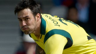 Mitchell Johnson