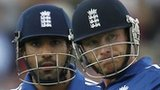Ravi Bopara and Ian Bell