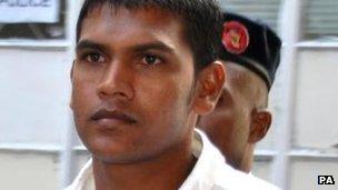 Avinash Treebhoowoon
