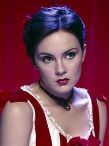 Picture shows Rachael Stirling as Nan Astley in Tipping the Velvet (2002)