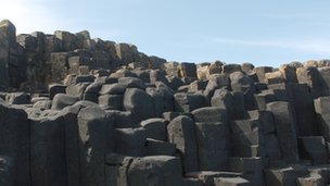 Giant&#039;s Causeway