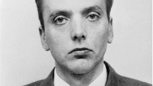 Ian Brady