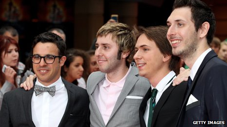 Inbetweeners cast