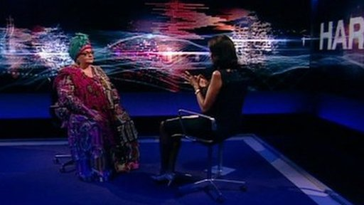 Camila Batmanghelidjh – Founder of Kids Company