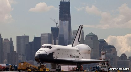 space shuttle replacement - photo #41