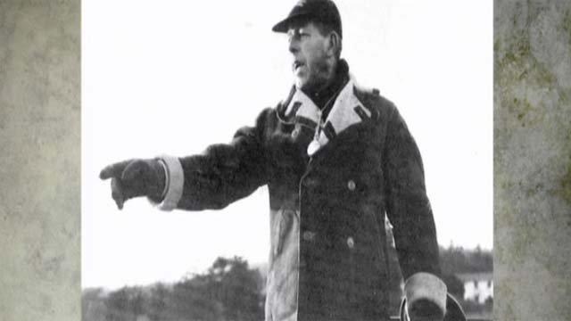 Hugh 'Jumbo' Edwards