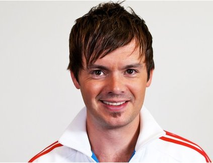 Barney Harwood