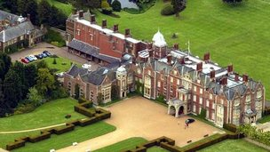 Sandringham has been a private home to British monarchs for 150 years