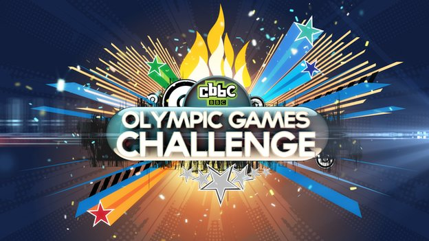 Olympic Games Challenge logo