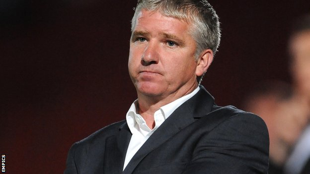 Martin Ling