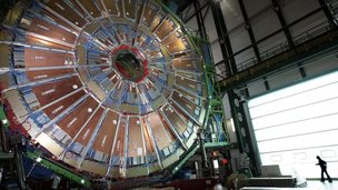 "61348482 nicecms afp - The ""God Particle"" has been found"