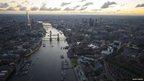 Tower Bridge and London