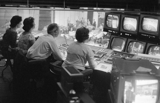 The production gallery during First Night