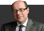 Nick Robinson, Political editor