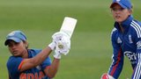 Amita Sharma hits out against England