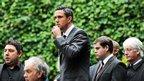 Kevin Pietersen [Pic: PA]