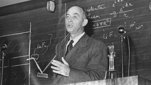 Enrico Fermi