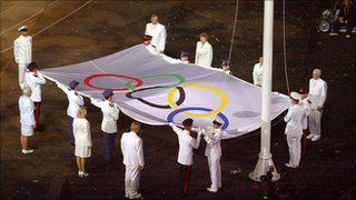 2000 Sydney Games