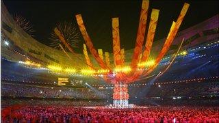 2008 Beijing Games