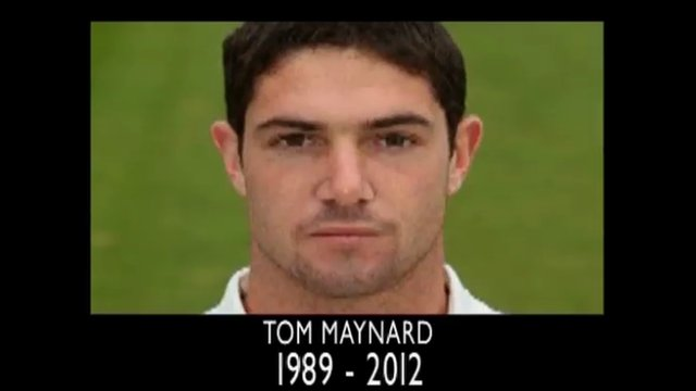 Tom Maynard