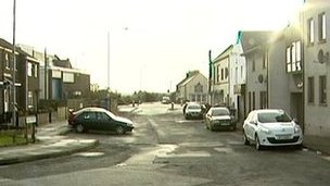 Upper Greenwell Street, Newtownards