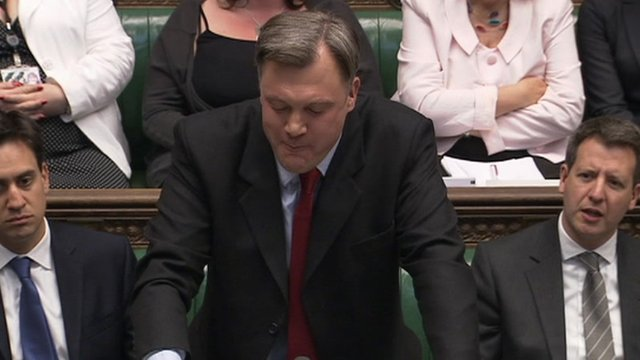 Ed Balls