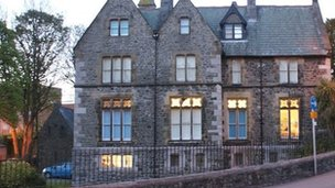 Gwynedd Museum and Art Gallery