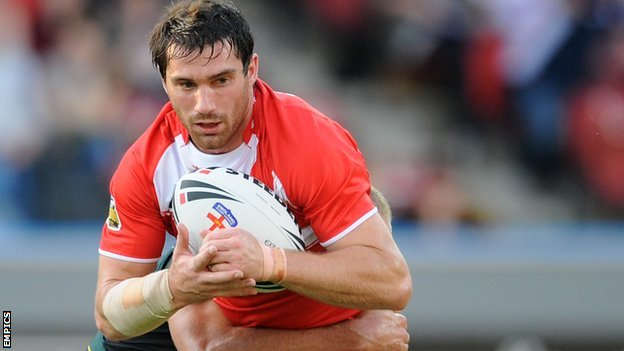 Matty Smith is to join Wigan