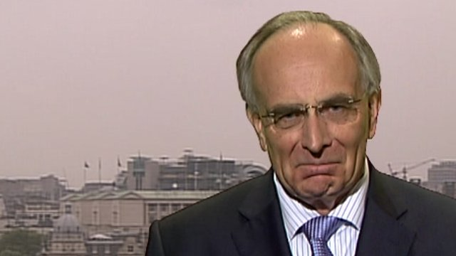 Peter Bone