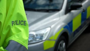 Grampian police say crime is at its lowest level in nearly a decade