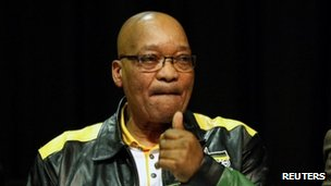 President Jacob Zuma has several lawsuits against local newspapers in the courts