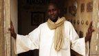 Boubacar Sadeck