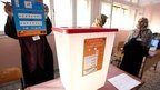 Libya set to hold historic vote