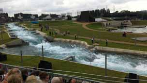Lee Valley