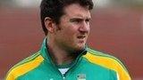South Africa captain Graeme Smith
