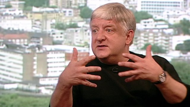 Simon Russell-Beale