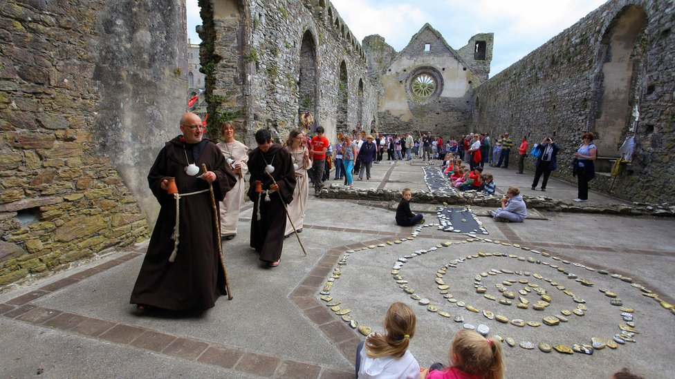 St davids cathedral events 2012