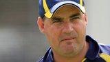 Micky Arthur Australia cricket coach