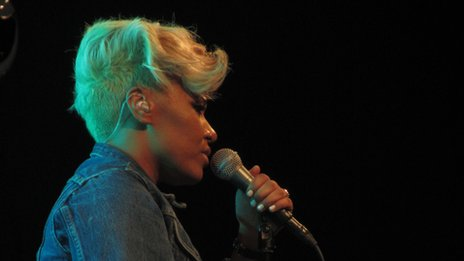 Emeli Sande