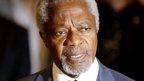 Annan Syria talks 'constructive'