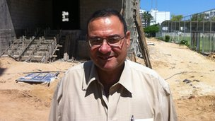 Rafik Hassuna