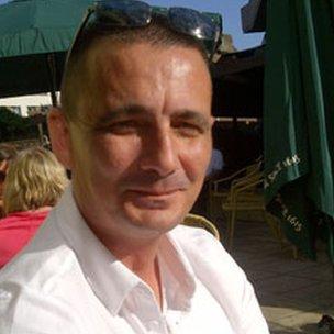 Ian Dibell