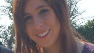 Jessica Woolfson
