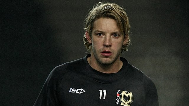 Alan Smith