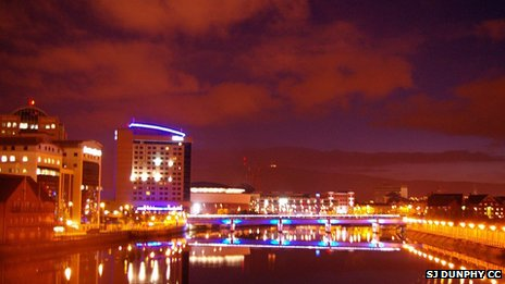 Belfast