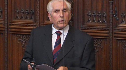 Lord Bilston