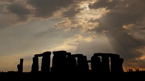 Stonehenge visitor centre and road closure project starts