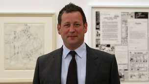 Ed Vaizey