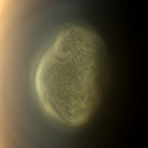 Titan vortex